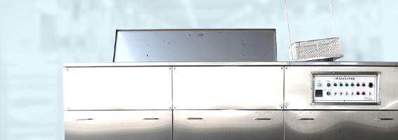 洗浄装置の製造・販売・メンテナンス
